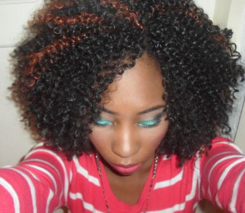 les crochet braids une coiffure protectrice adopter. Black Bedroom Furniture Sets. Home Design Ideas