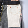 "0605-SP ""Going to Battle"" 15.7oz Selvedge Denim - Natural Tapered Fit"