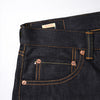 "0306-12SP ""Going to Battle"" 12oz Selvedge Denim - Tight Tapered Fit"