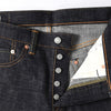 "0405-82IE ""Going to Battle"" Embroidery 16oz Selvedge Denim - High Tapered Fit"