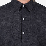 18 Waits - The Dylan Short-Sleeve Shirt - Winds