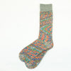 Anonymous Ism - 3 Layer Crew Socks - Grey