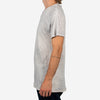 18 Waits - The Signature T-shirt - Slate Grey Slub