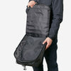 Snow Peak - 3way Business Bag - Black