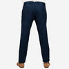 18 Waits - The Slims Trouser - Navy French Linen