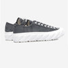 CUT Low Sneakers - Grey/Reflective Camo