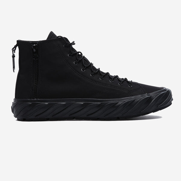 TOP High Sneakers - Vantablack