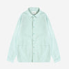 Armadale Shirt Jacket - Mint Corduroy