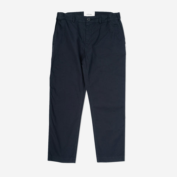 Aberlour Carpenter Pant - Dark Navy Twill