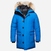 Arctic Bay - Alaska Parka - Royal Blue