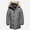 Arctic Bay - Alaska Parka - Steel Grey