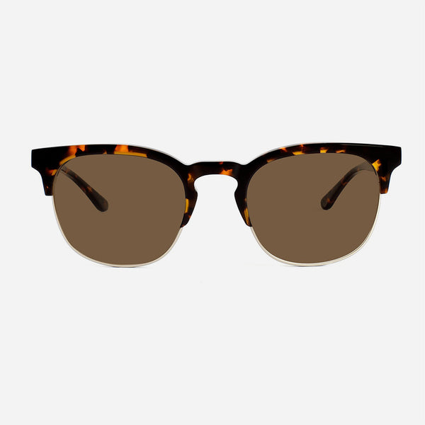 Park and Finch - Atticus 100 - Tortoise/Grey