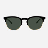 Park and Finch - Atticus 300 - Black with Gold/Green