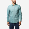Belavista Lightweight Oxford Long-Sleeve Shirt - Verdete Blue