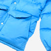 Batten-Down Parka - Blue