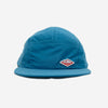Battenwear - Travel 5-Panel Cap - Teal Nylon