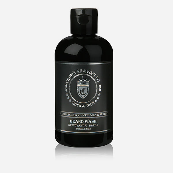 Crown Shaving Co. - Beard Wash