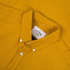 Portuguese Flannel - Belavista Lightweight Oxford Long-Sleeve Shirt - Mustard