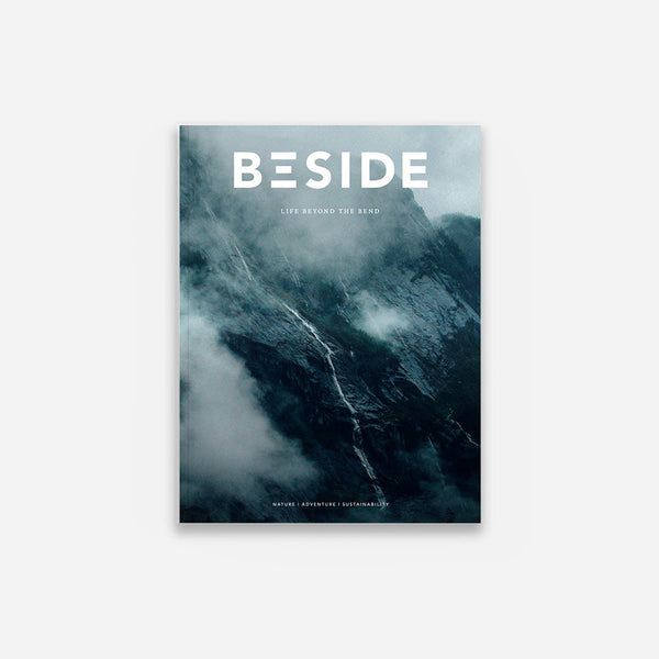 BESIDE Issue 01 - Fall/Winter 2017