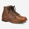 Blacksmith 6-Inch Leather Boots - Copper Rough & Tough