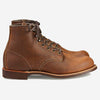 Blacksmith 6-Inch Leather Boots - Cooper Rough & Tough