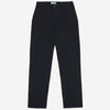 Keenan Twill Relaxed Chino - Navy