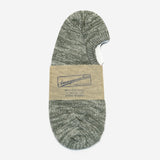 Anonymous Ism - Boucle Shoe-In Socks - Grey