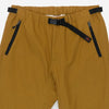 Battenwear - Bouldering Pants - Caramel Duck Canvas