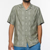 Portuguese Flannel - Bunch Short-Sleeve Vacation Shirt - Sage