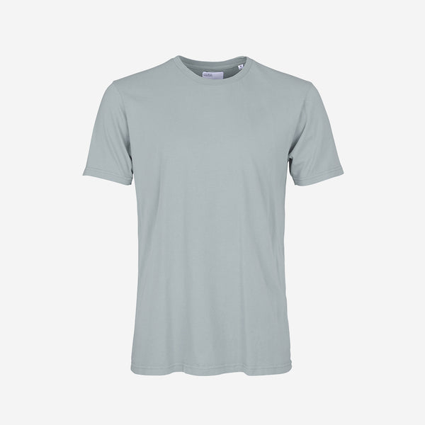 Classic Organic T-Shirt - Powder Blue