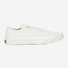AGE (ACROSS TO GENUINE ERA) - CUT Low Canvas Sneakers - White