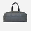 Woolfell - Cabin Carry-All - Black