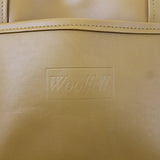 Woolfell - Cabin Carry-All - Tan
