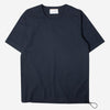Kestin Hare - Caddy Stretch Drawstring Tee - Navy