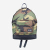 Woolfell - Camouflage Backpack