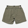 Camp Shorts - Olive Nylon