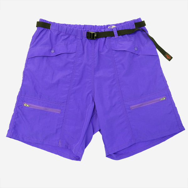 Battenwear - Camp Shorts - Purple