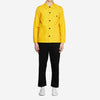 Albam - Canvas Rail Jacket - Yellow