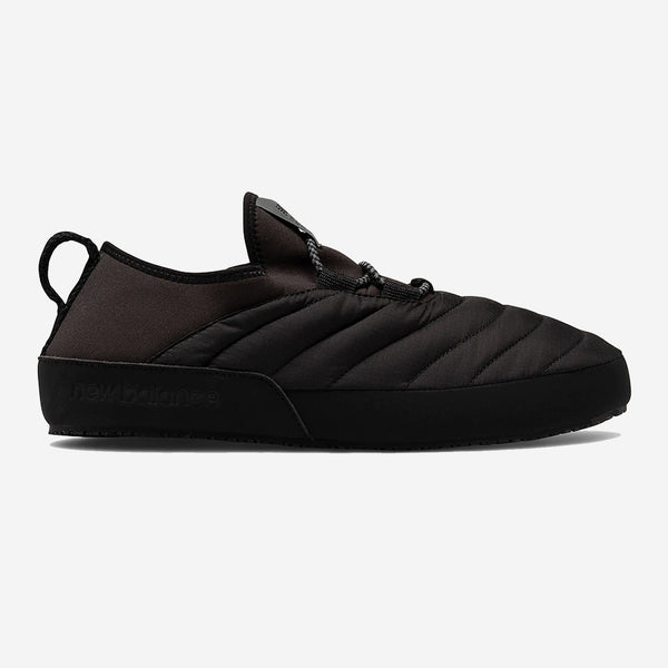 Caravan Moc Slippers - Black