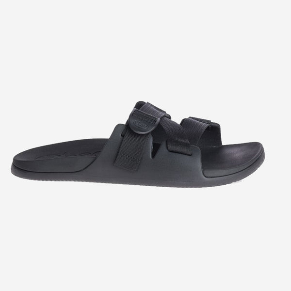 Chillos Slide Sandal - Black