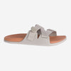 Chillos Slide Sandal - Moon Rock