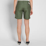 Stan Ray - Chino Shorts - Olive Sateen