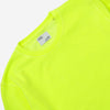 Colorful Standard - Classic Organic Crew Sweatshirt - Neon Yellow
