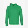 Colorful Standard - Classic Organic Hoodie - Kelly Green