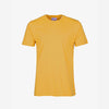 Colorful Standard - Classic Organic T-Shirt - Burned Yellow