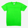 Colorful Standard - Classic Organic T-Shirt - Neon Green