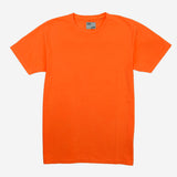 Colorful Standard - Classic Organic T-Shirt - Neon Peach
