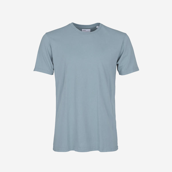 Colorful Standard - Classic Organic T-Shirt - Steel Blue