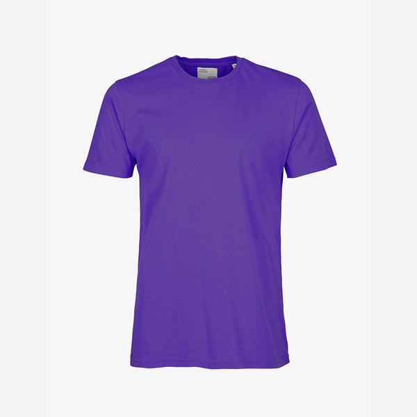Colorful Standard - Classic Organic T-Shirt - Ultra Violet