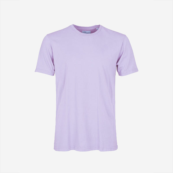 Colorful Standard - Classic Organic T-Shirt - Soft Lavender